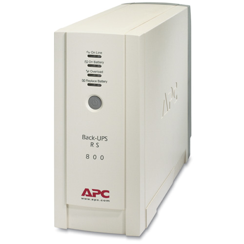 APC BACK-UPS RS 800VA 230V