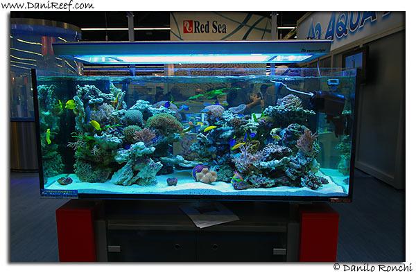 Aquamedic stand