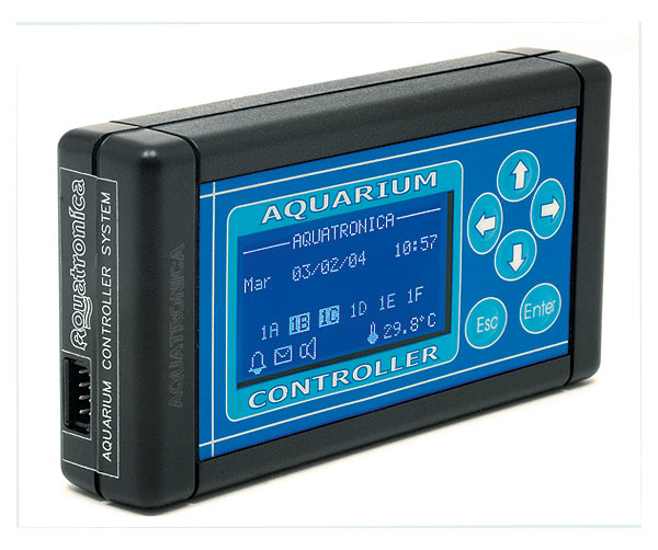 Aquarium controller by Aquatronica