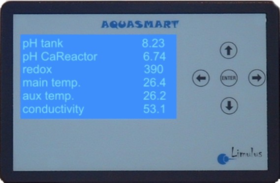 Aquasmart by Limulus