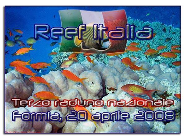 Raduno ReefItalia