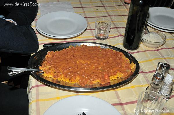 Cena dalla Maria