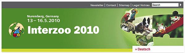 Interzoo 2010