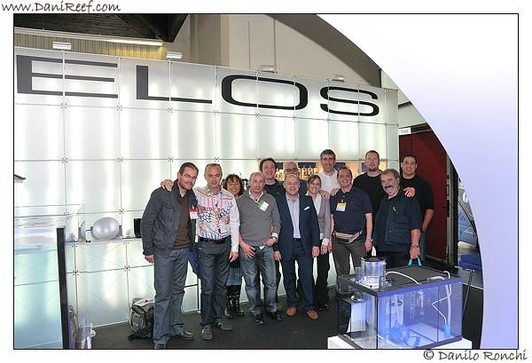 Interzoo 2010 Elos