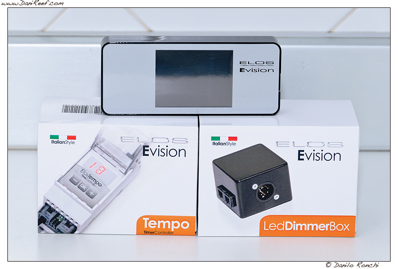 Elos Evision Tempo e LedDimmerBox DSF_4824_Elos_Evision