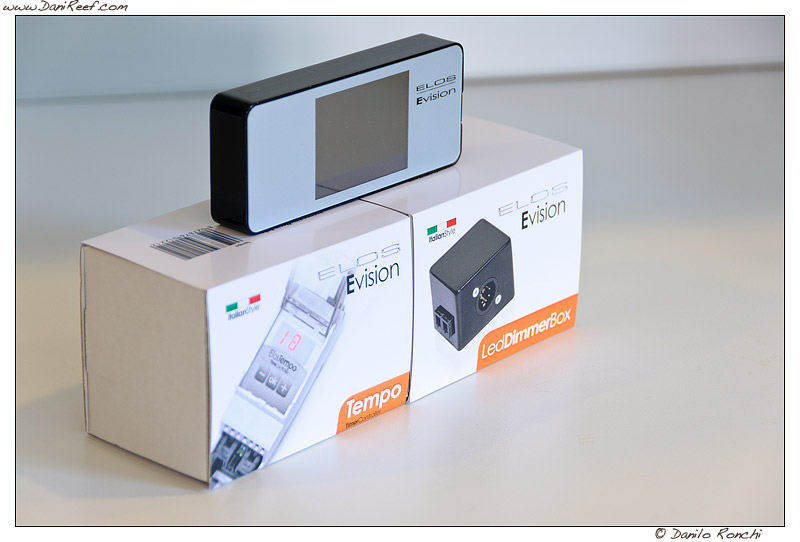 Elos Evision Tempo and LedDimmerBox DSF_4828_Elos_Evision