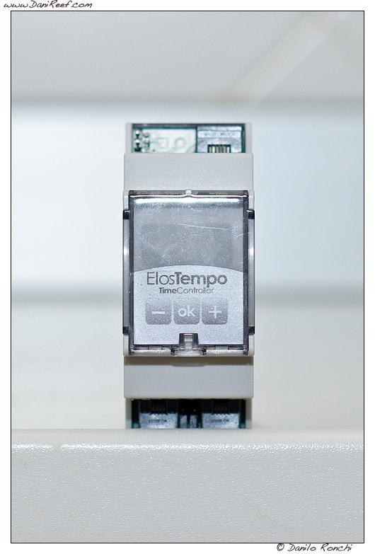 Elos Evision Tempo e LedDimmerBox DSF_6834_Elos_Evision_tempo