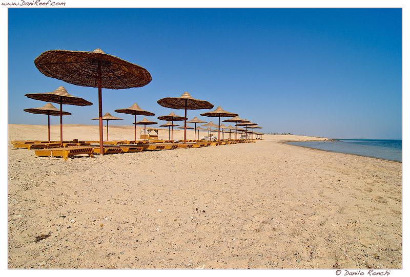 Marsa Alam – Eden Village Gemma Beach
