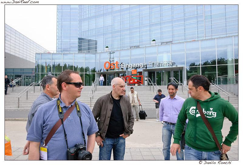 Editoriale: L'Interzoo di Norimberga 2012 - DaniReef ...