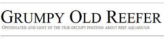 grumpy old reefer