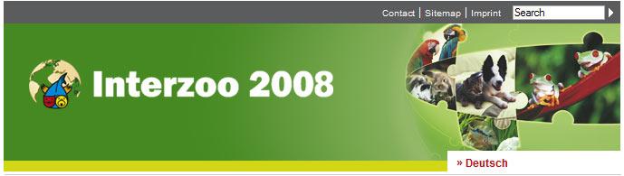 Interzoo 2008