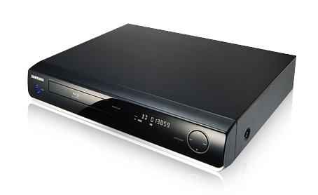 Lettore Blu-Ray Samsung BD-P1400