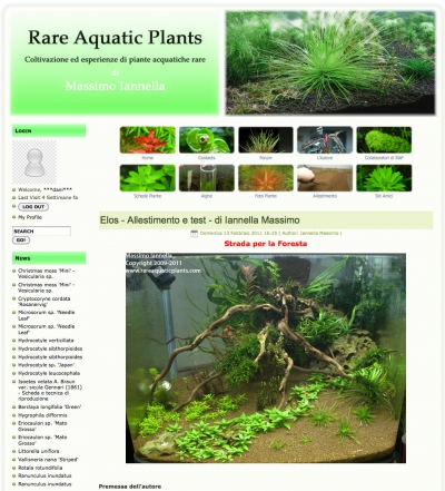 rareaquaticplants