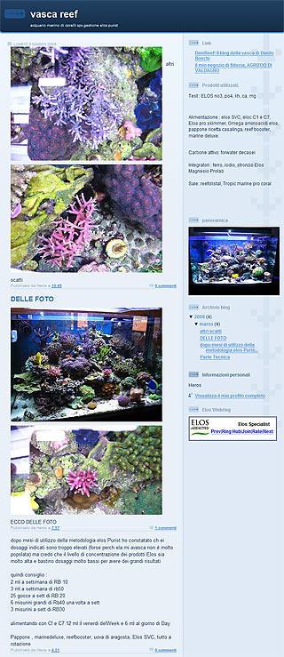 Vasca Reef