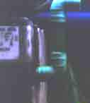 Modifica del tubicino ad S del filtro Trio