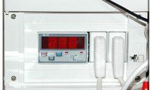 Considerazioni sul caldo estivo in acquario – Considerations on hot temp into the tank
