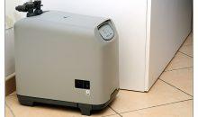 Refrigeratore Teco TR15