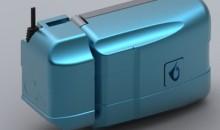 Aquagenesis presenta RoboSnails: una calamita pulisci vetro totalmente automatica!