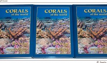 Corals of the World is discontinued