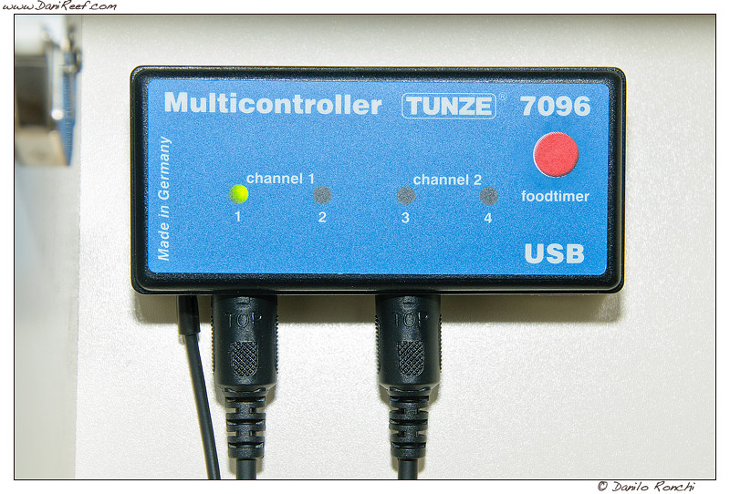 multicontroller tunze 7096