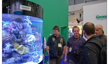 Interzoo 2012: Genesis, Deltec, D-D The Aquarium Solution e Sander