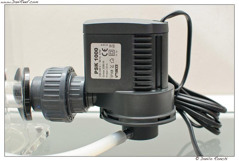 Pompa schiumatoio termosifoni in ghisa scheda tecnica for Pompe per acquari prezzi