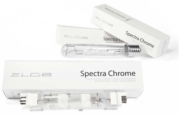 spectrachrome1 Elos Spectra HQi out quietly from the market