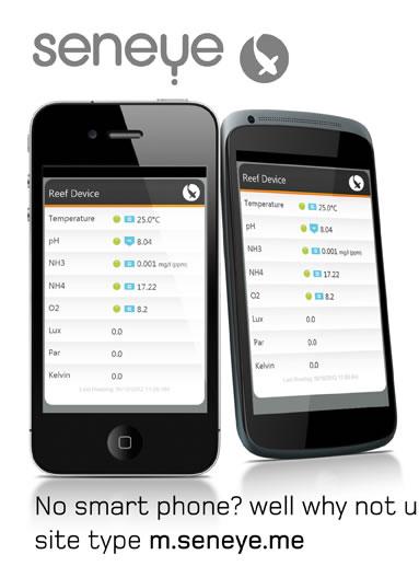 Seneye aggiorna la propria applicazione per iPhone e propone un concorso per vincere ben 6 mesi di slide