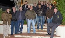 Le foto e la storia del 34esimo MagnaRomagna, marzo 2013