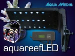 aqua medic aquareef led, aqua medic, danireef