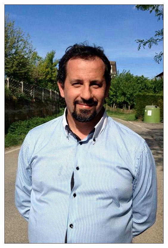 Marco Sacco - biologo - DaniReef