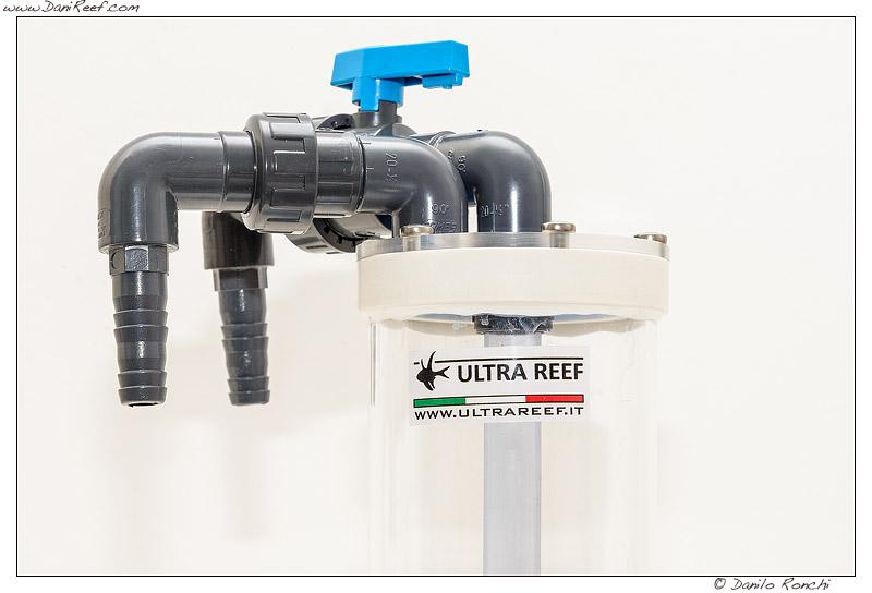 Filtro a letto fluido UltraReef ul-100e