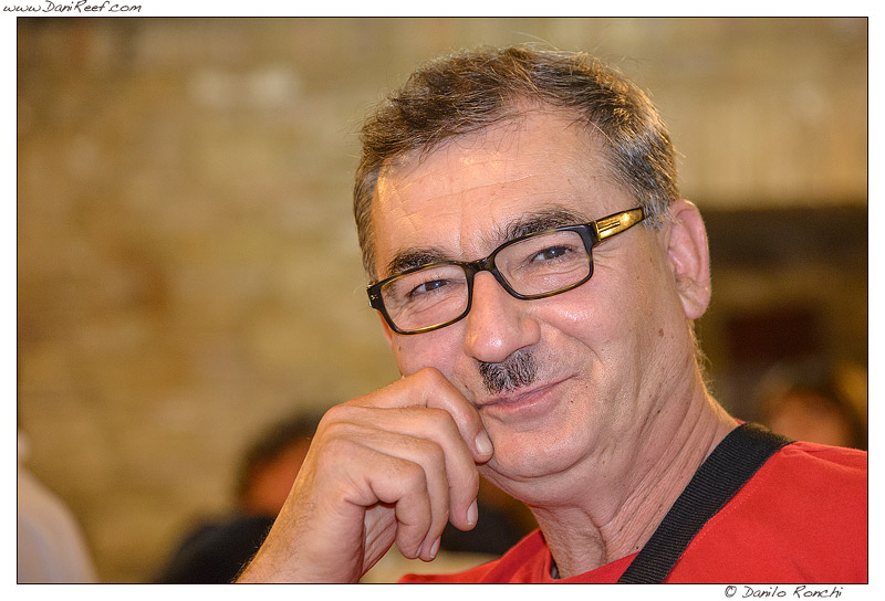 Giuseppe Vincenzi MagnaRomagna