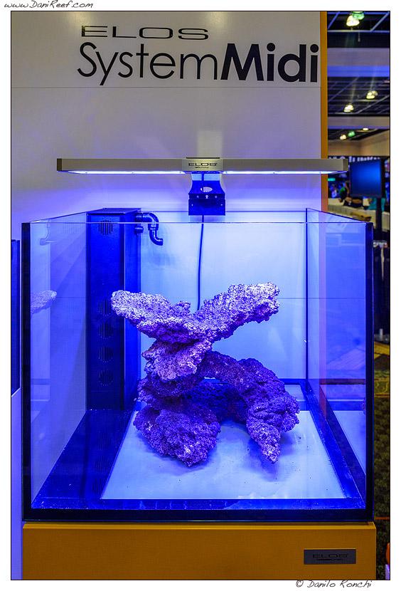 Elos Planet Pro Macna 2013 system midi