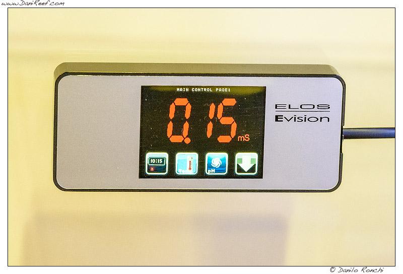 Elos Planet Pro Macna 2013 evision