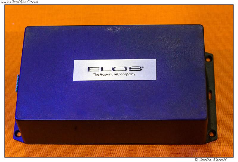Elos Planet Pro Macna 2013