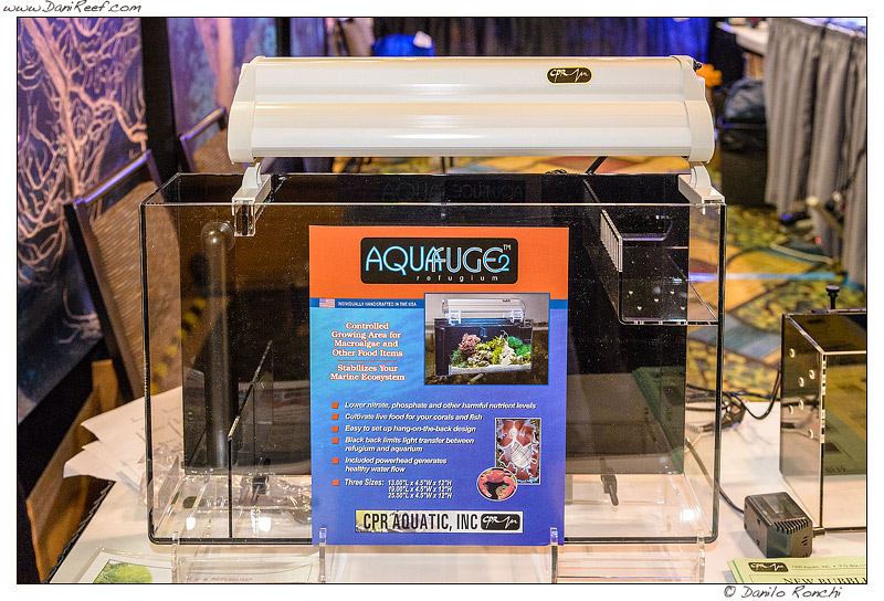 CPR Aquatic inc. Macna 2013 Aquafuge2