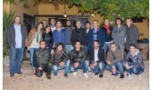"39esimo MagnaRomagna ""pizza & acquari"" venerdì 24 gennaio a Forlì"