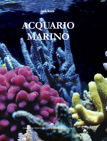 libro acquario marino danilo ronchi castel negrino libro 01