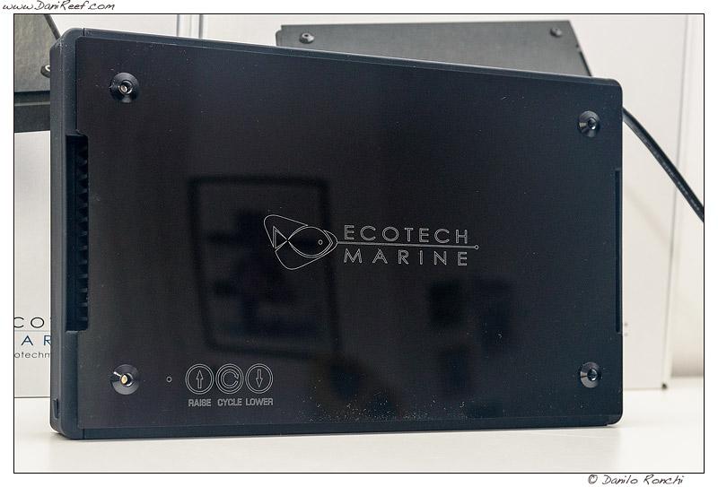 EcoTech Marine Radion XR30w G2 plafoniera led