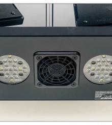 Recensione: Plafoniera Led Ecotech Marine Radion XR30w G2