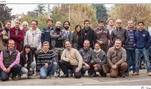 Le foto e la storia del 38esimo MagnaRomagna, novembre 2013