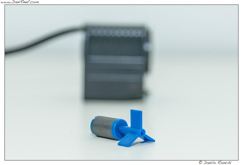 Girante della pompa Sicce Syncra Nano