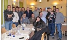 """Torna il MagnaRomagna """"pizza & acquari"""" il n.43 alla bavarese venerdì 23 gennaio!"""