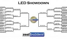Il Led Showdown è arrivato alle semifinali… votate anche voi