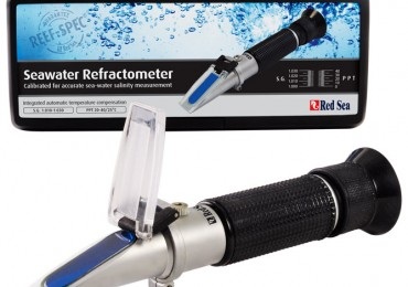 Rifrattometro_redsea_refractometer