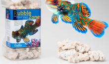 Rubble Zone™, pezzi di reef per i lavori più cool