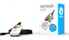 "Seneye presents ""seneye Cleaner"" to clean their device and not only"