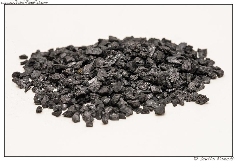 forwater carbone iperattivo carbomax macro