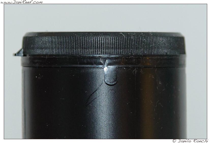 Resine Silco antinitrati antifosfati antisilicati a viraggio di colore per impianti osmosi